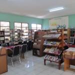 perpustakaan SMAN 2 Tasikamalaya