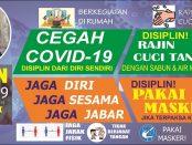 poster lawan COVID-19